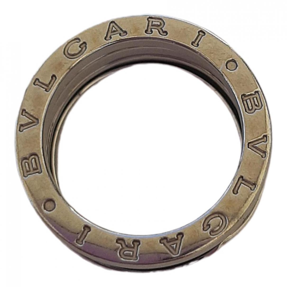 Bvlgari B.Zero1 Ring in  Silber Weissgold