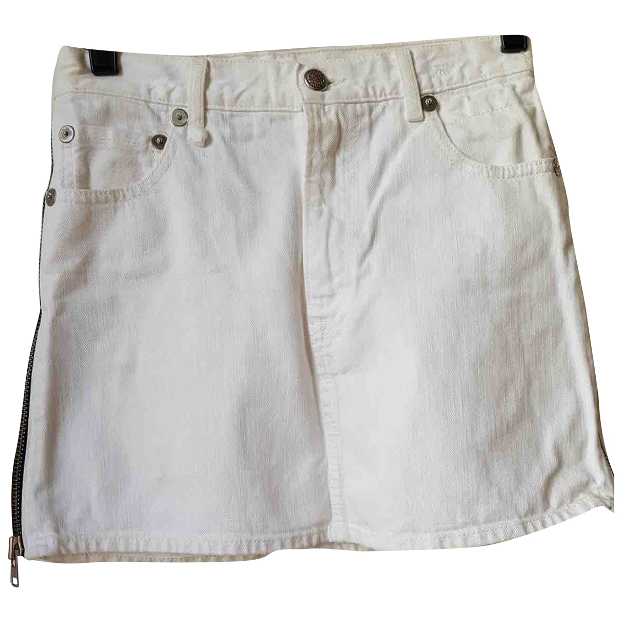 Mini falda R13