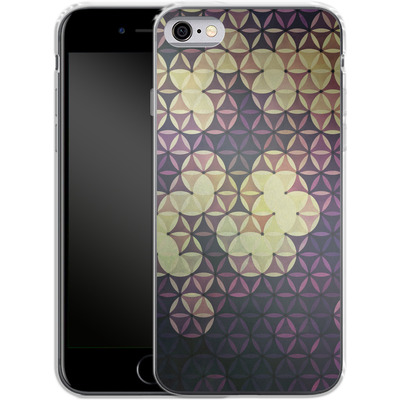 Apple iPhone 6s Silikon Handyhuelle - Ryyny Dryyve von Spires