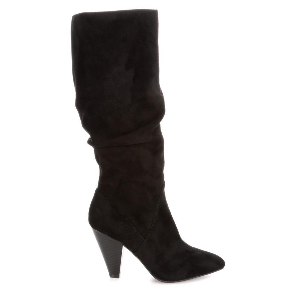 Zigi Soho Womens Saysana Tall Dress Boot