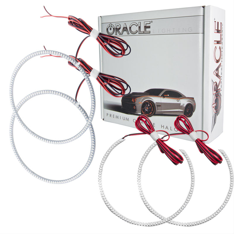 Oracle Lighting 2235-005 Dodge Ram 2002-2005 ORACLE LED Halo Kit
