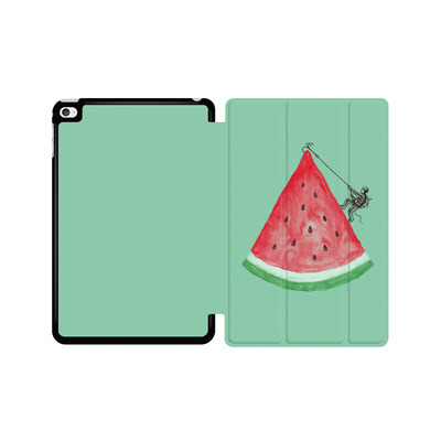 Apple iPad mini 4 Tablet Smart Case - Summer Climb von Enkel Dika