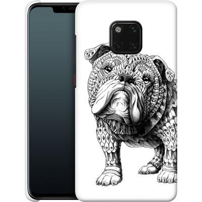 Huawei Mate 20 Pro Smartphone Huelle - English Bulldog von BIOWORKZ