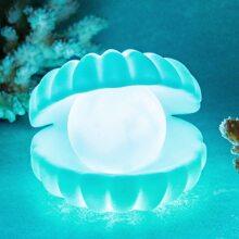 1 Stueck Nachtlampe mit Perlen Design