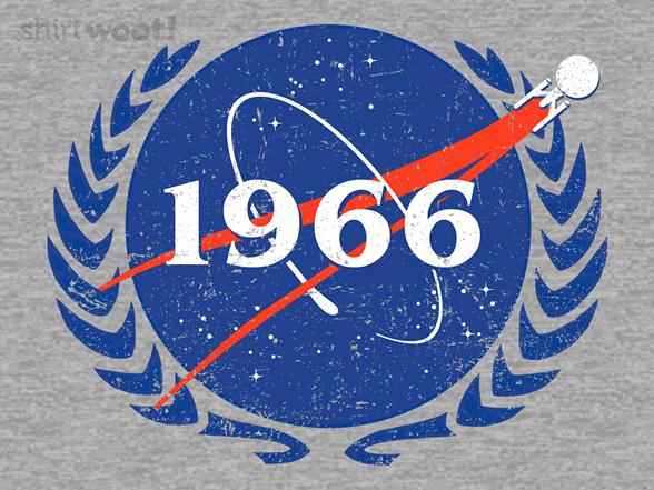 Vintage Starship T Shirt