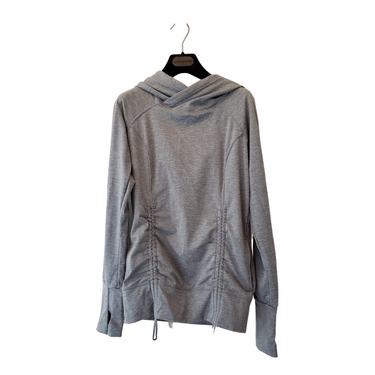 Sweaty Betty - Top   pour femme - gris