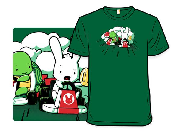 Aesop Kart T Shirt