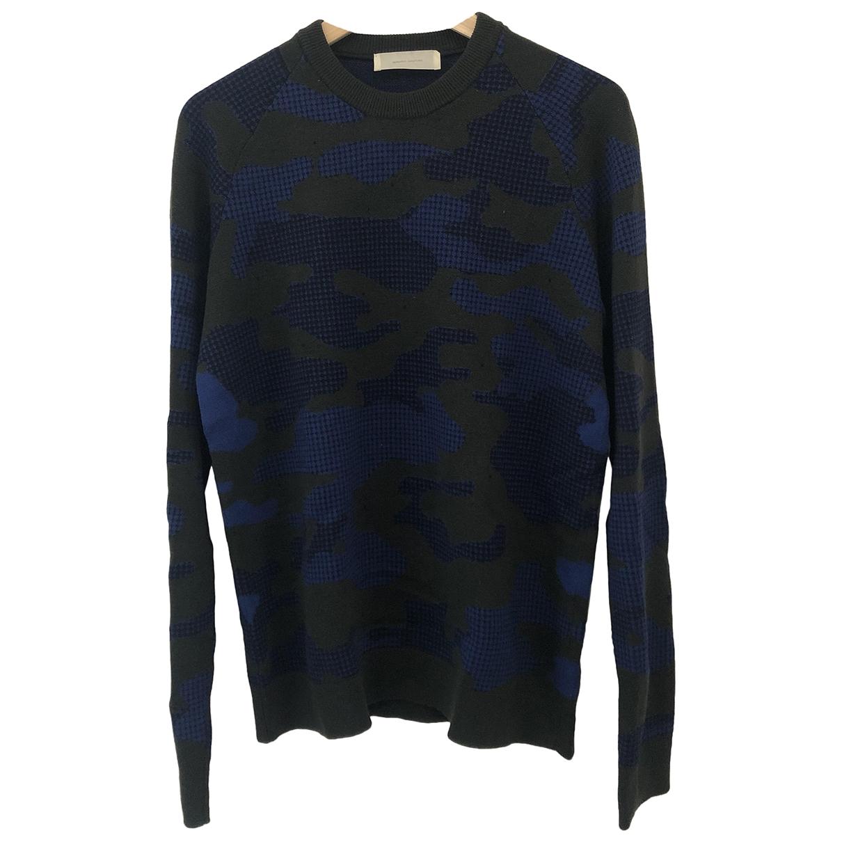 Mauro Grifoni \N Pullover.Westen.Sweatshirts  in Wolle