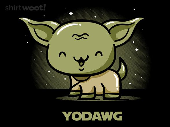 Yodawg T Shirt