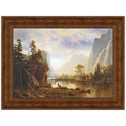 DA1653 38X29 Yosemite Valley