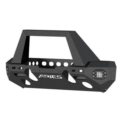 Aries Offroad Trailchaser Aluminum Front Bumper (Option 1) - 2082095