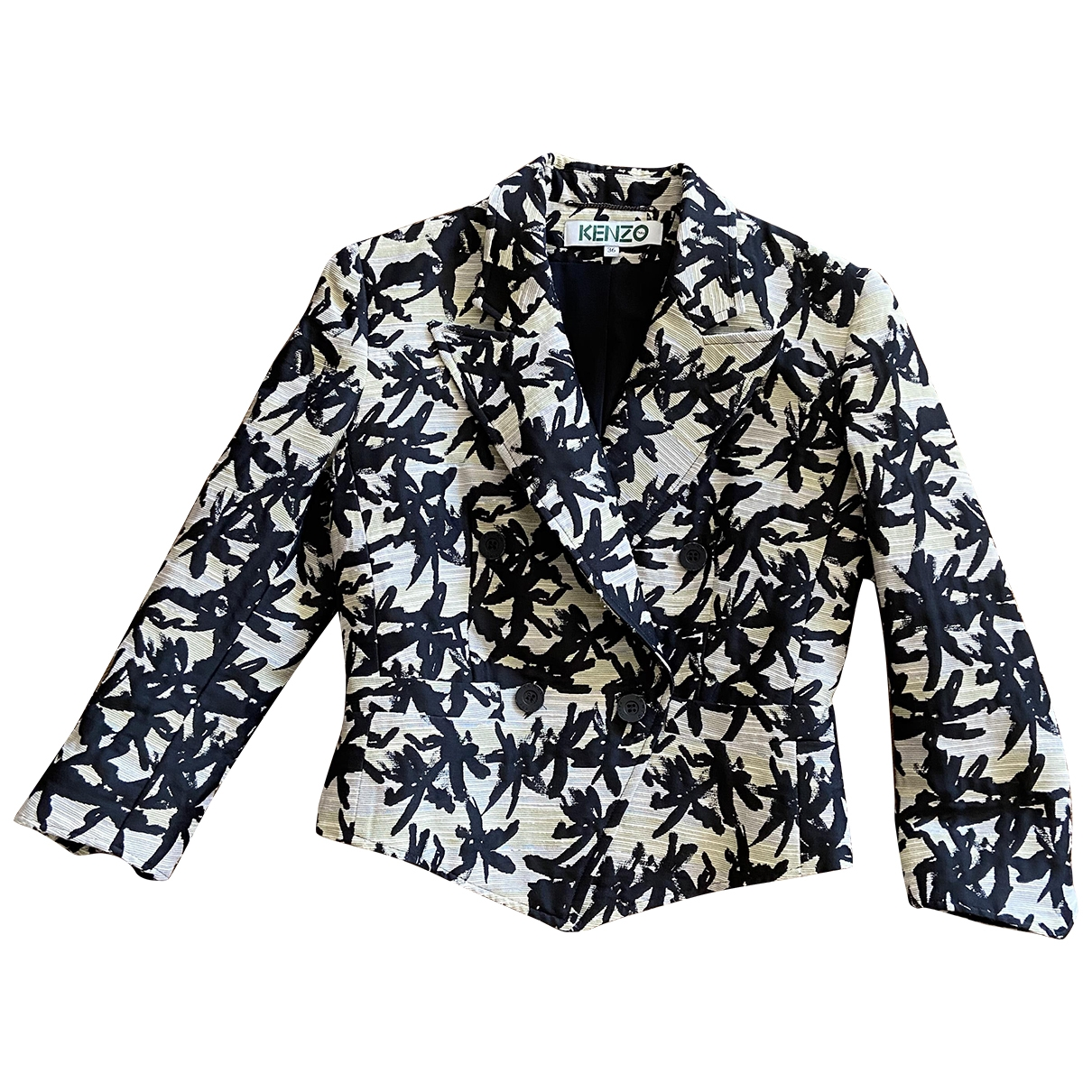 Kenzo \N Multicolour jacket for Women 36 FR