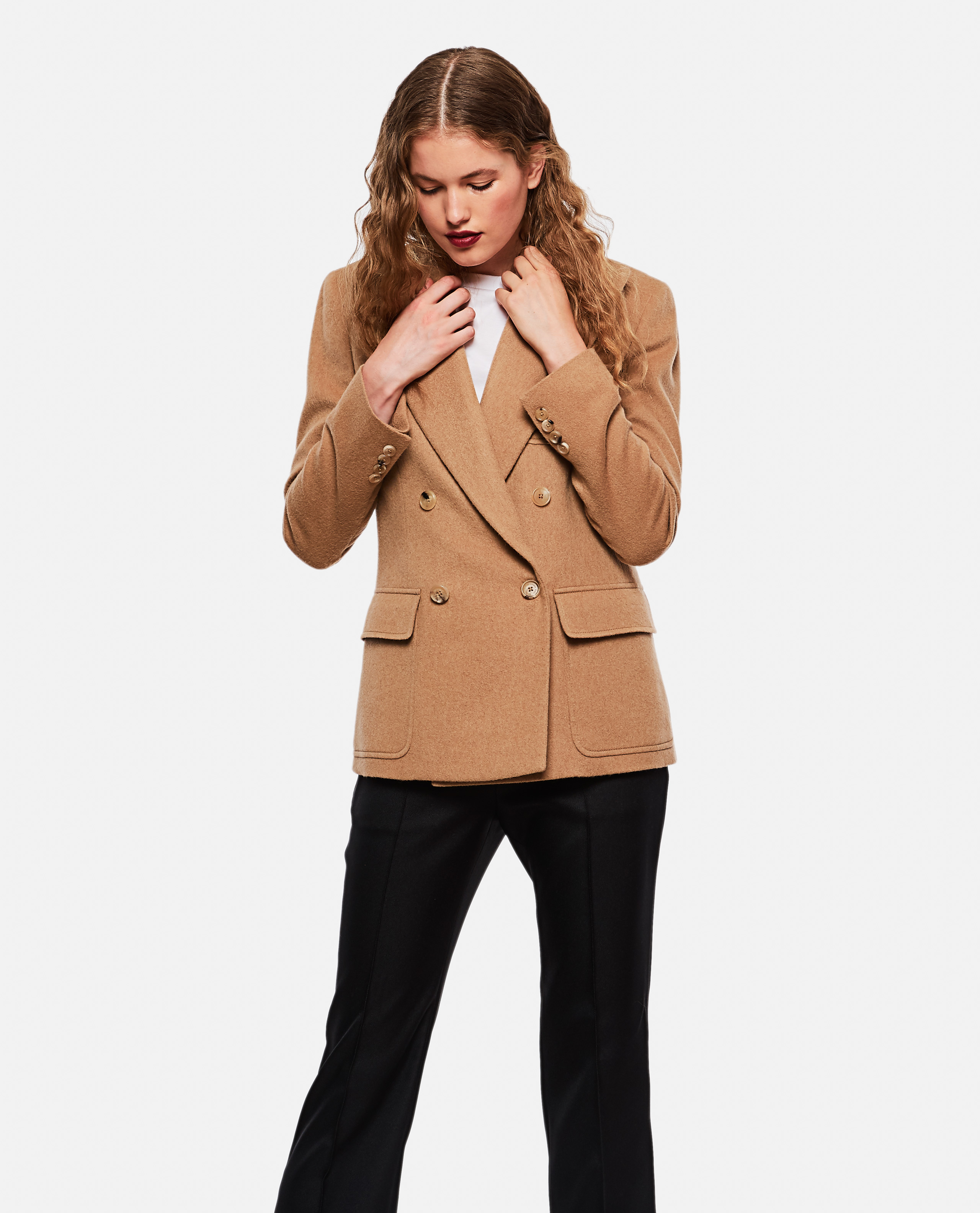 Caley jacket