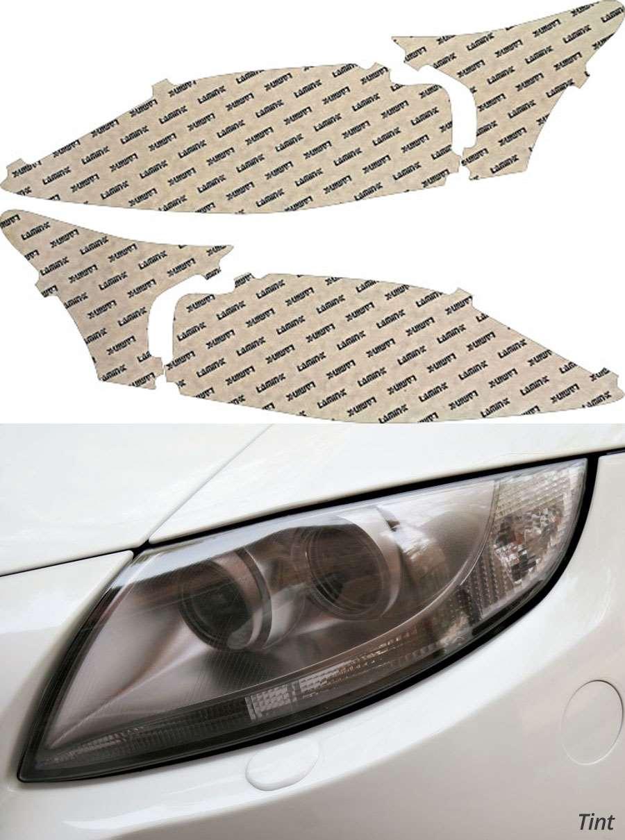 Lexus CT200h 11-17 Tint Headlight Covers Lamin-X L020T