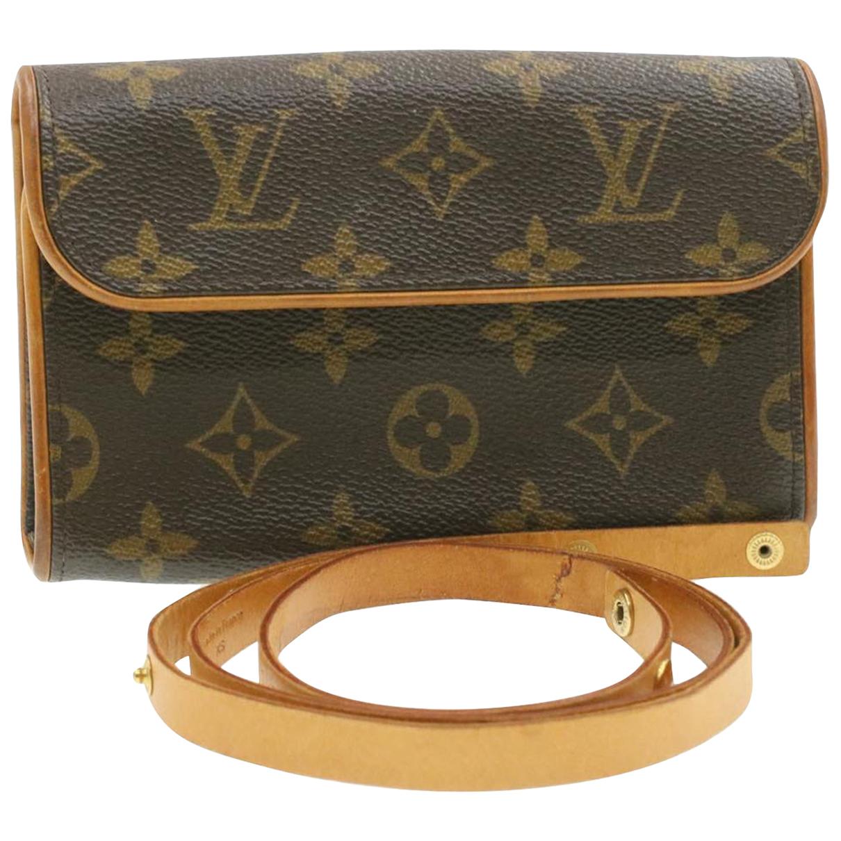 Pochette Florentine de Lona Louis Vuitton