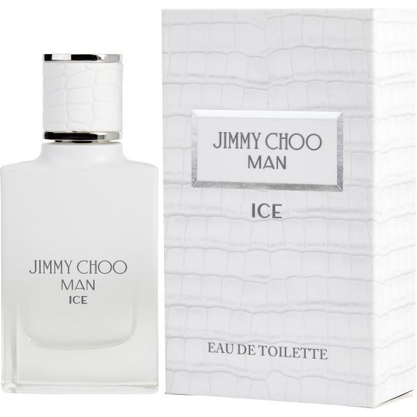Man Ice - Jimmy Choo Eau de toilette en espray 30 ml