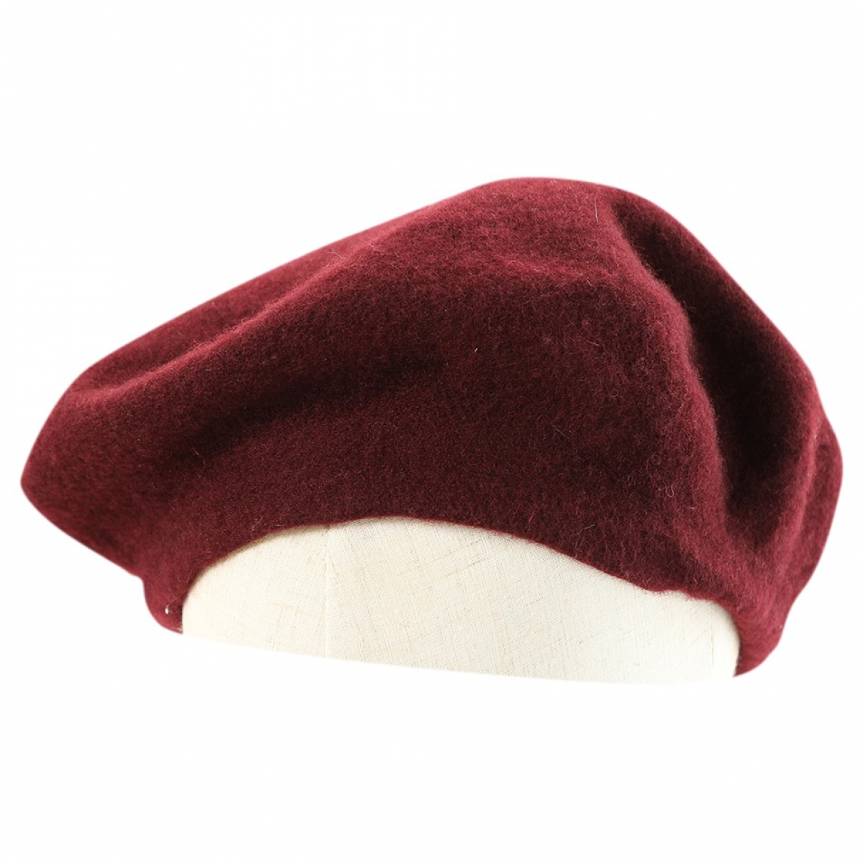Gucci \N Red Wool hat for Women 57 cm