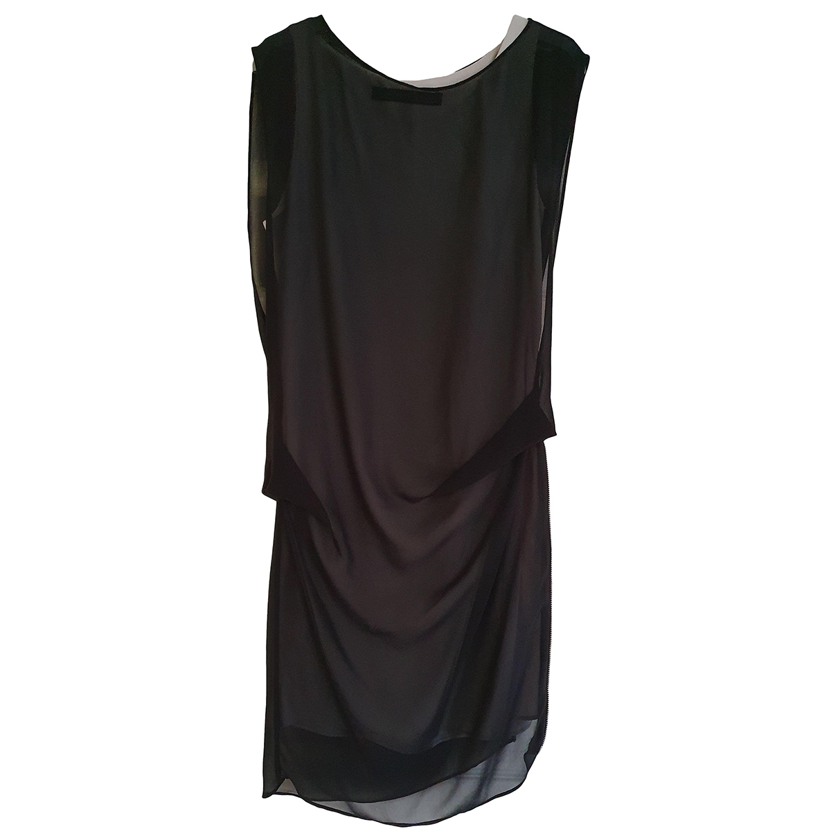 All Saints \N Black dress for Women 4 UK