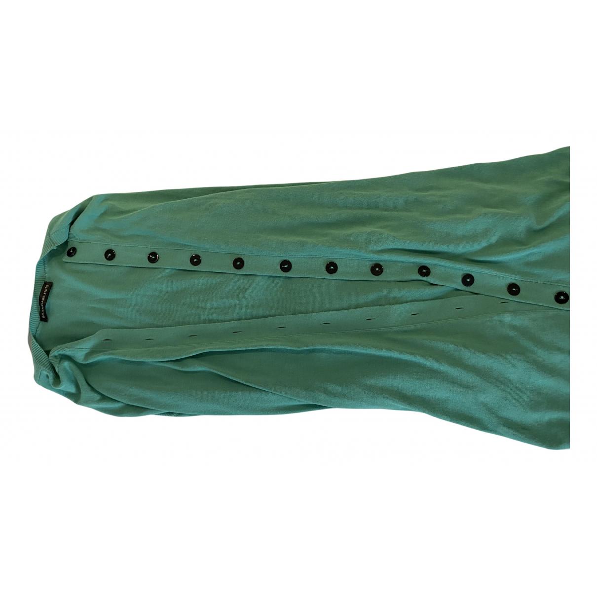 Balenciaga N Green Cotton dress for Women M International