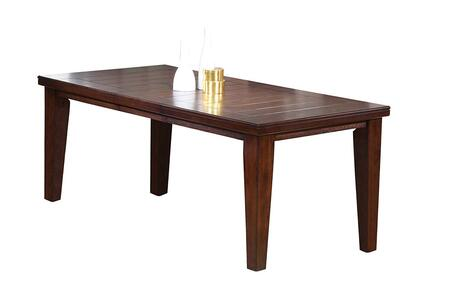 BM155363 Urbana Dining Table