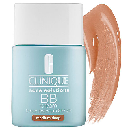 CLINIQUE Acne Solutions BB Cream SPF 40, One Size , No Color Family