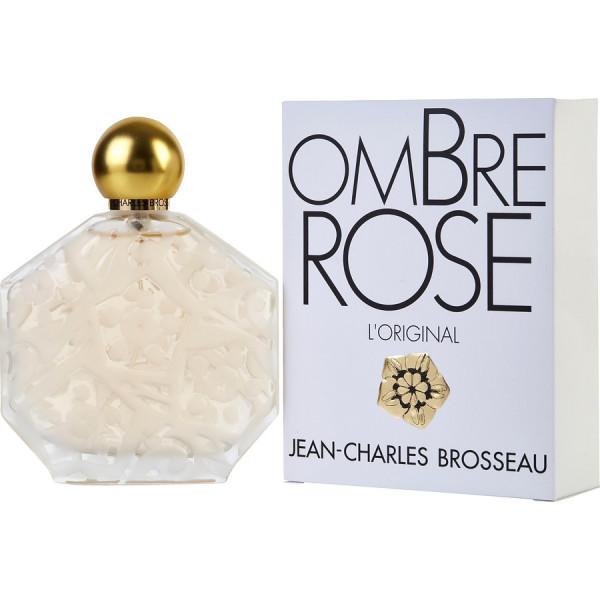 Ombre Rose - Brosseau Eau de toilette en espray 100 ML