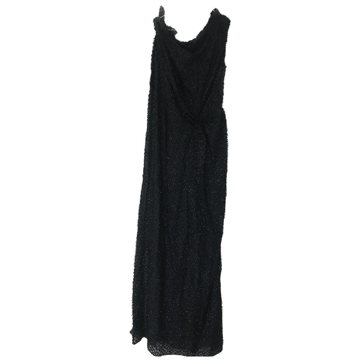 Maxi vestido Roland Mouret
