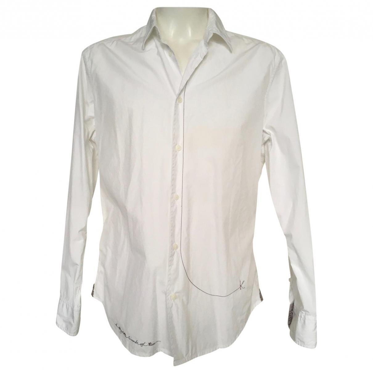 Camisas Kenzo