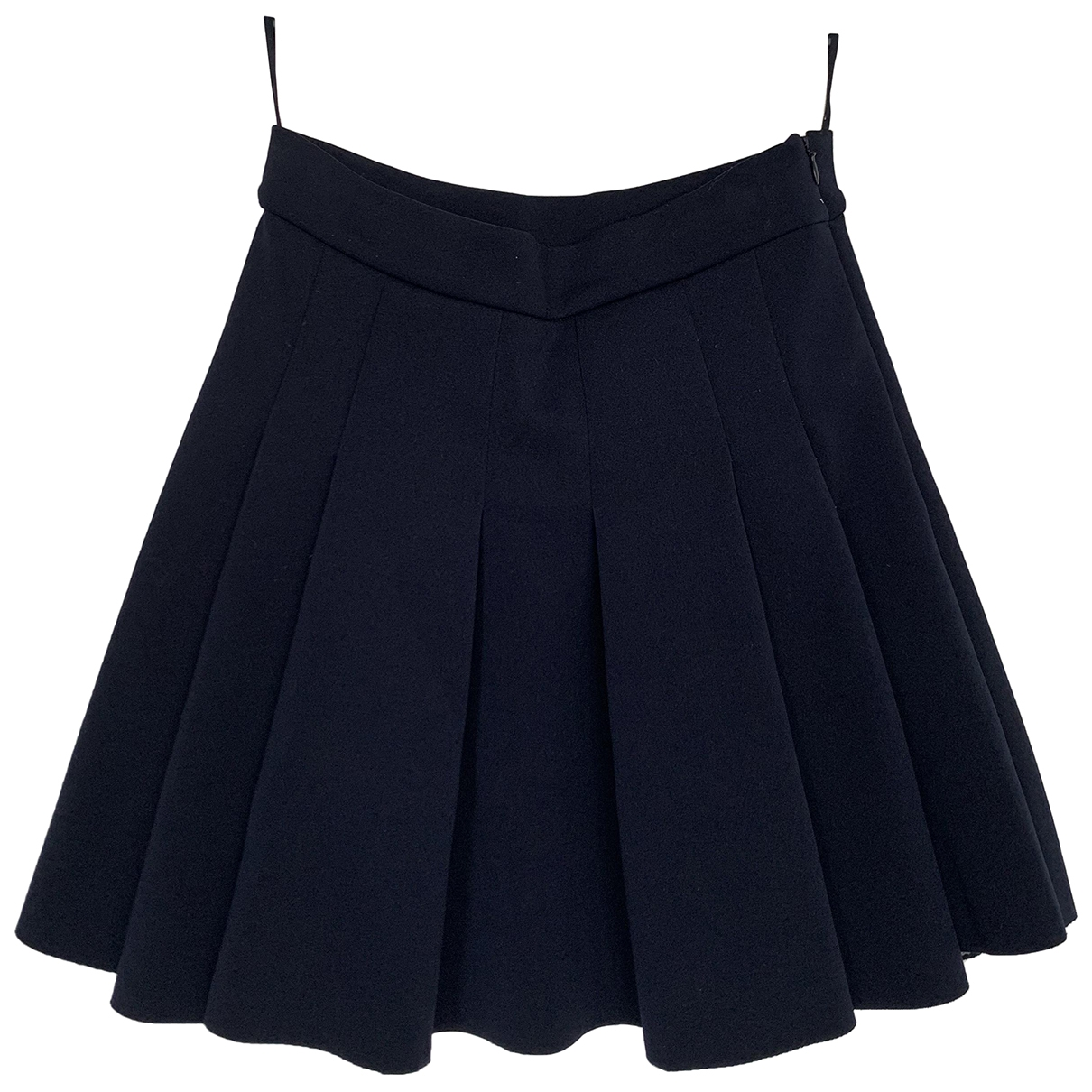 T By Alexander Wang - Jupe   pour femme - marine