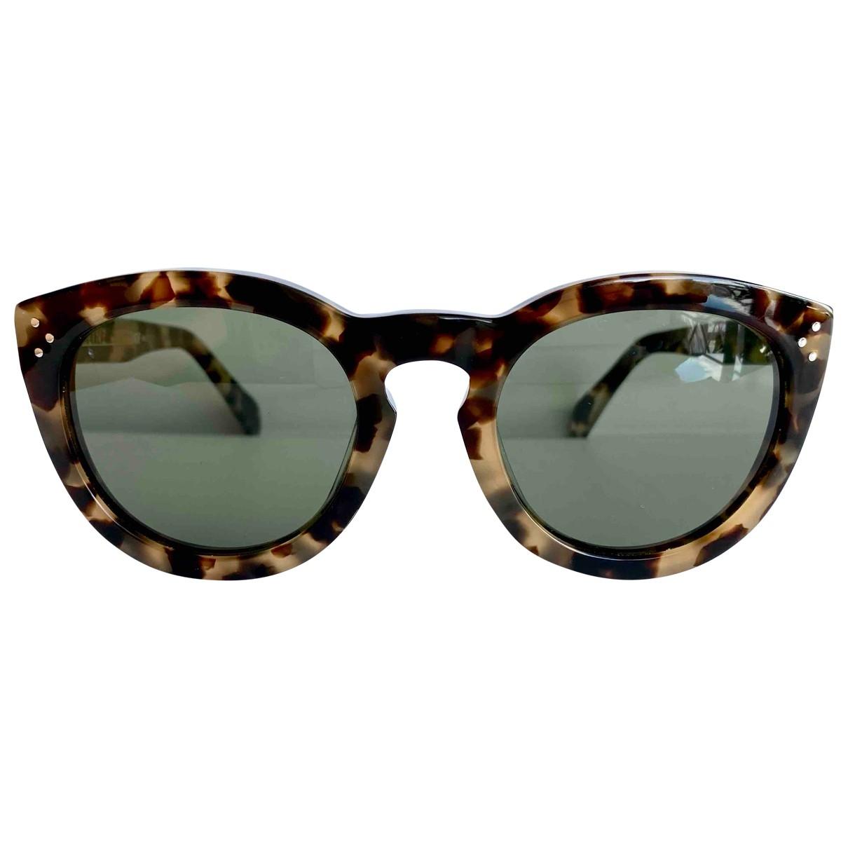 Celine \N Sunglasses for Women \N