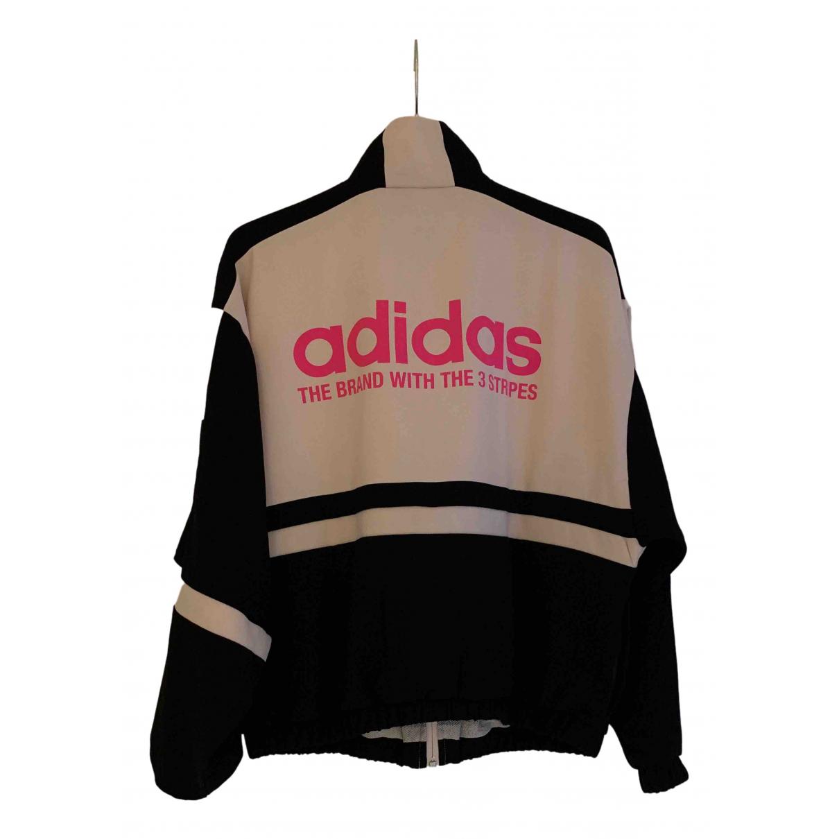Adidas - Veste   pour femme - multicolore