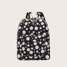 Daisy Pocket Backpack