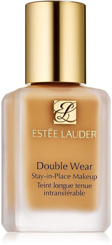 Double Wear Stay-in-Place Makeup SPF 10 - 2W0 Warm Vanilla (warm undertone golden)