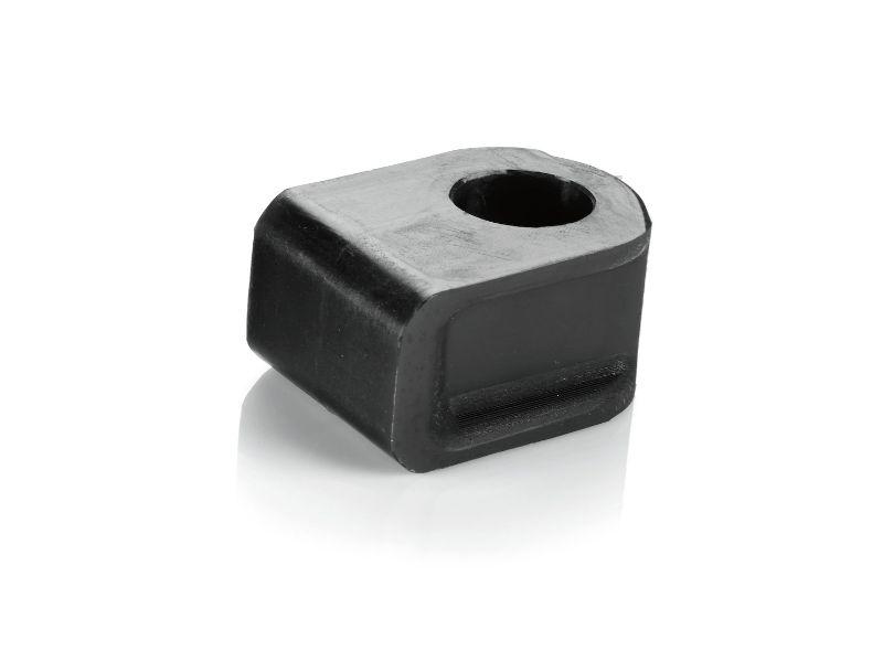 Warn Industries 102050 Epic Sidewinder Isolator (Black)