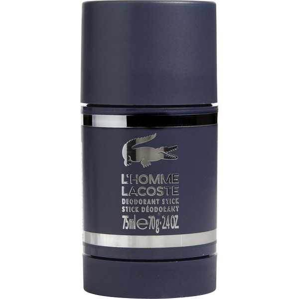 Lacoste LHomme - Lacoste desodorante en stick 70 g