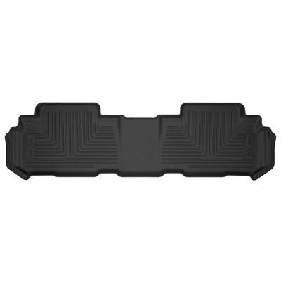 Husky Liners X-act Contour Rear Floor Liner (Black) - 54821