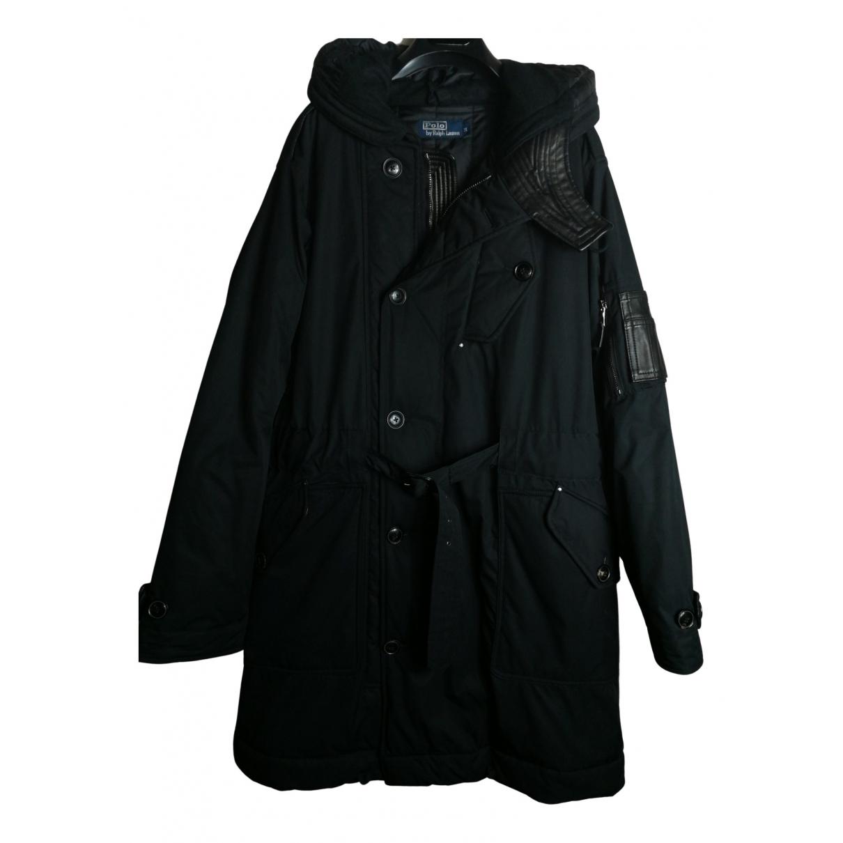 Polo Ralph Lauren N Black coat  for Men M International