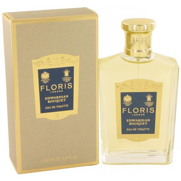 Edwardian Bouquet - Floris London Eau de toilette en espray 100 ML