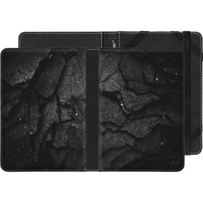 tolino shine eBook Reader Huelle - Carbon von caseable Designs