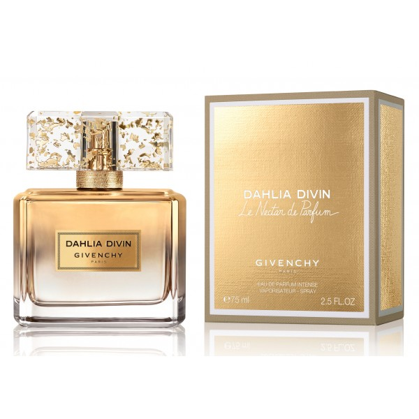 Dahlia Divin Le Nectar De Parfum - Givenchy Perfume intenso en espray 75 ML