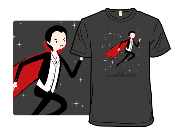 Super Spook T Shirt