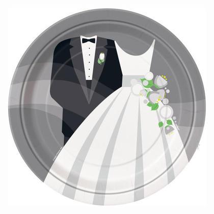 Silver Wedding Round 9