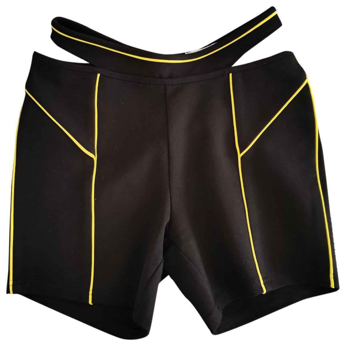 I.am.gia \N Black Shorts for Women M International