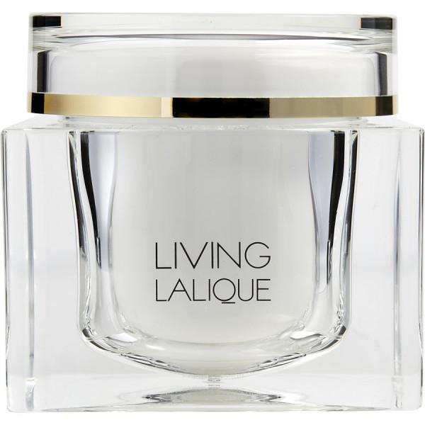 Living - Lalique Crema corporal 200 ml