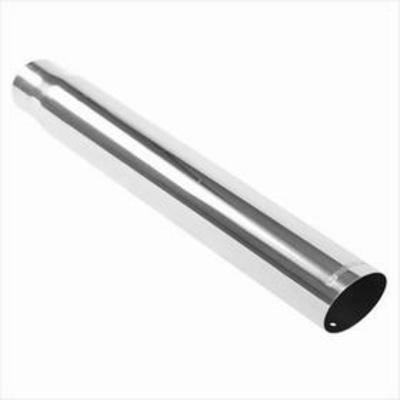 MagnaFlow Stainless Steel Exhaust Tip (Polished) - 35109
