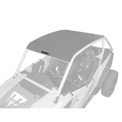 Pro Armor XP1K Asylum Aluminum Roof - Raw - P141295