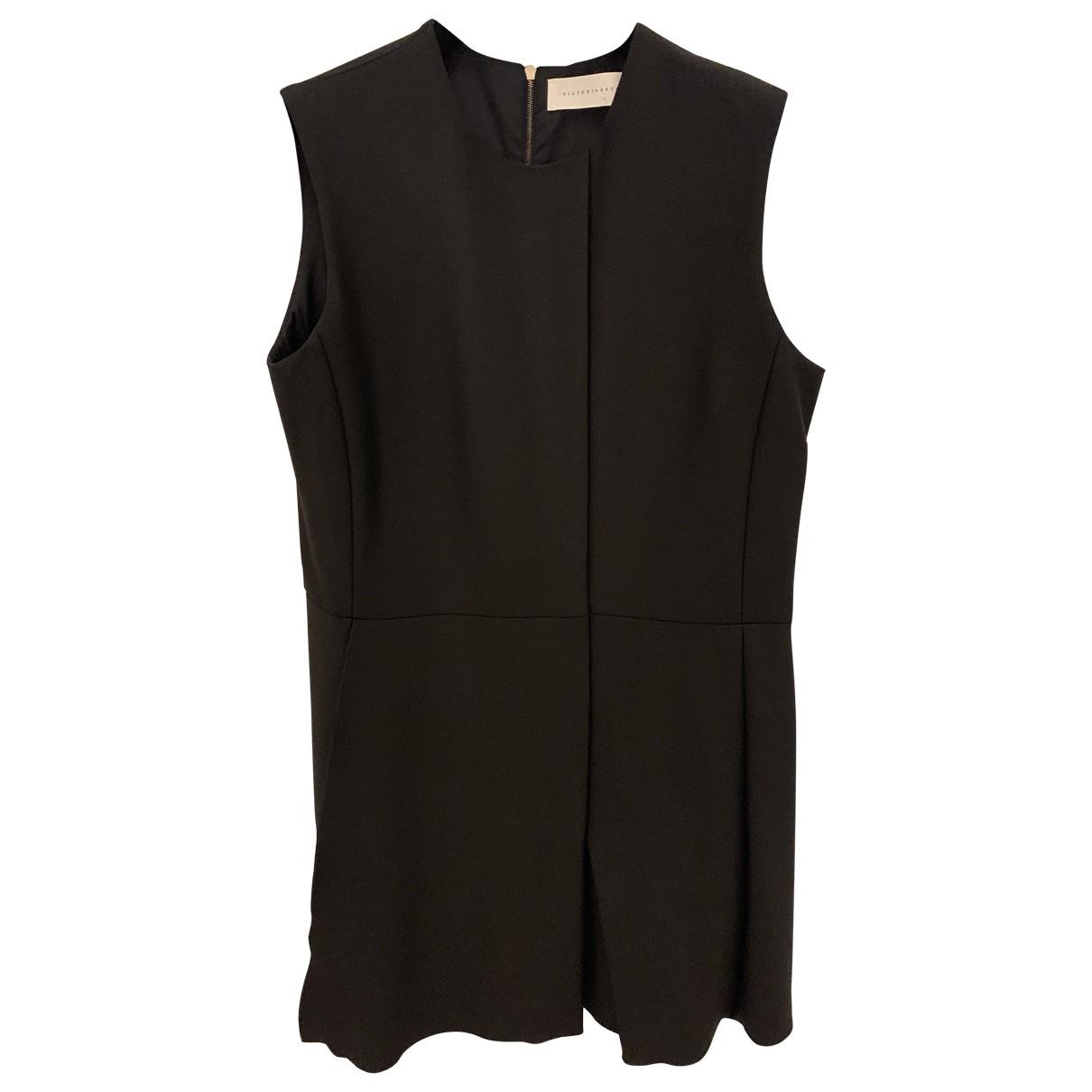 Victoria Beckham \N Black dress for Women 10 UK
