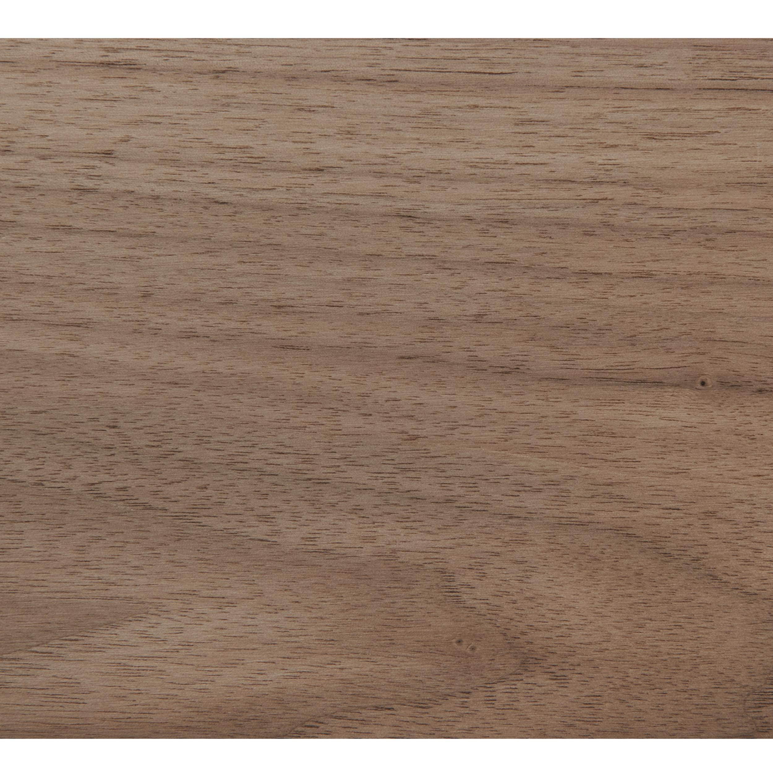 Walnut Veneer Sheet Plain Sliced 4' x 8' 2-Ply Wood on Wood