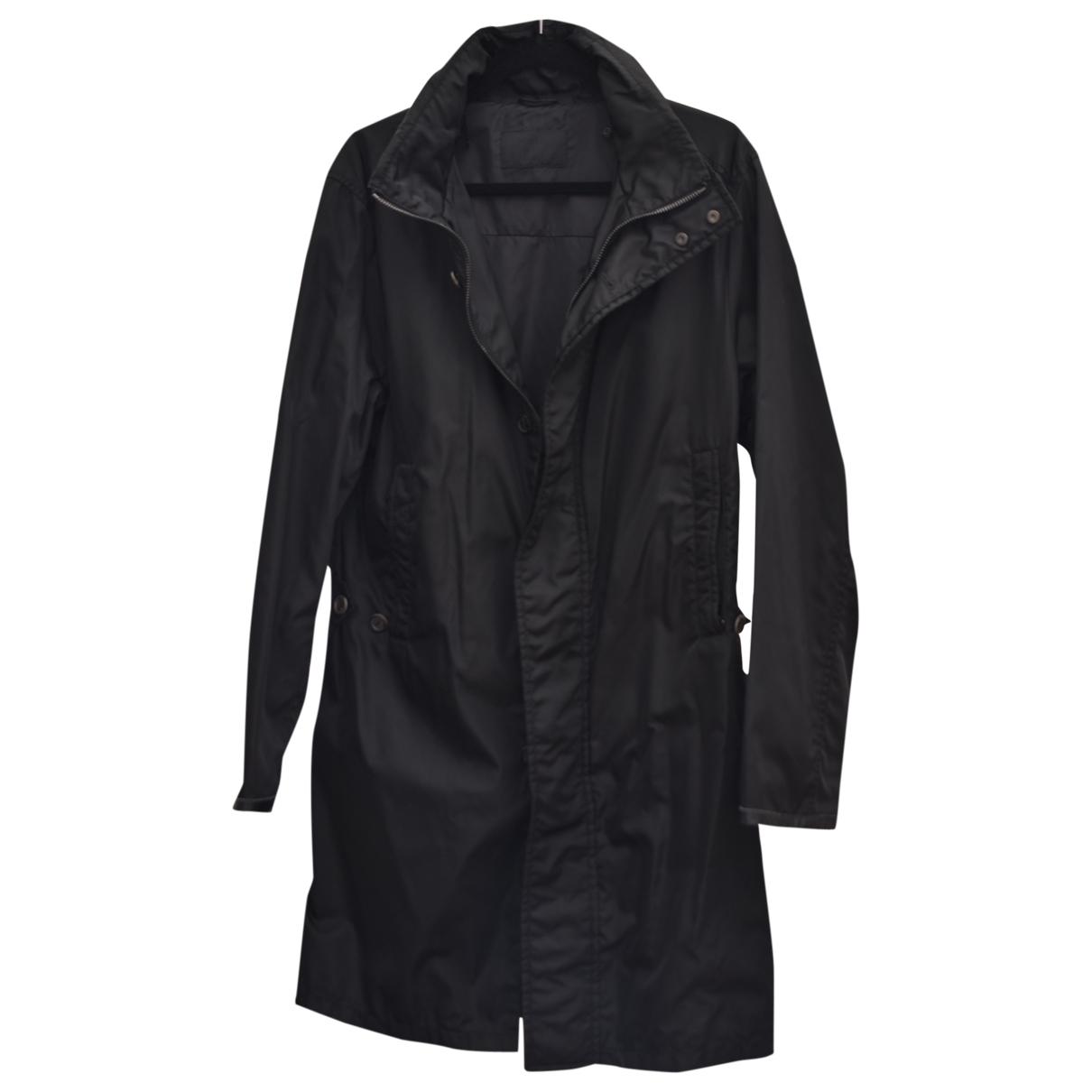 Prada \N Black coat  for Men S International