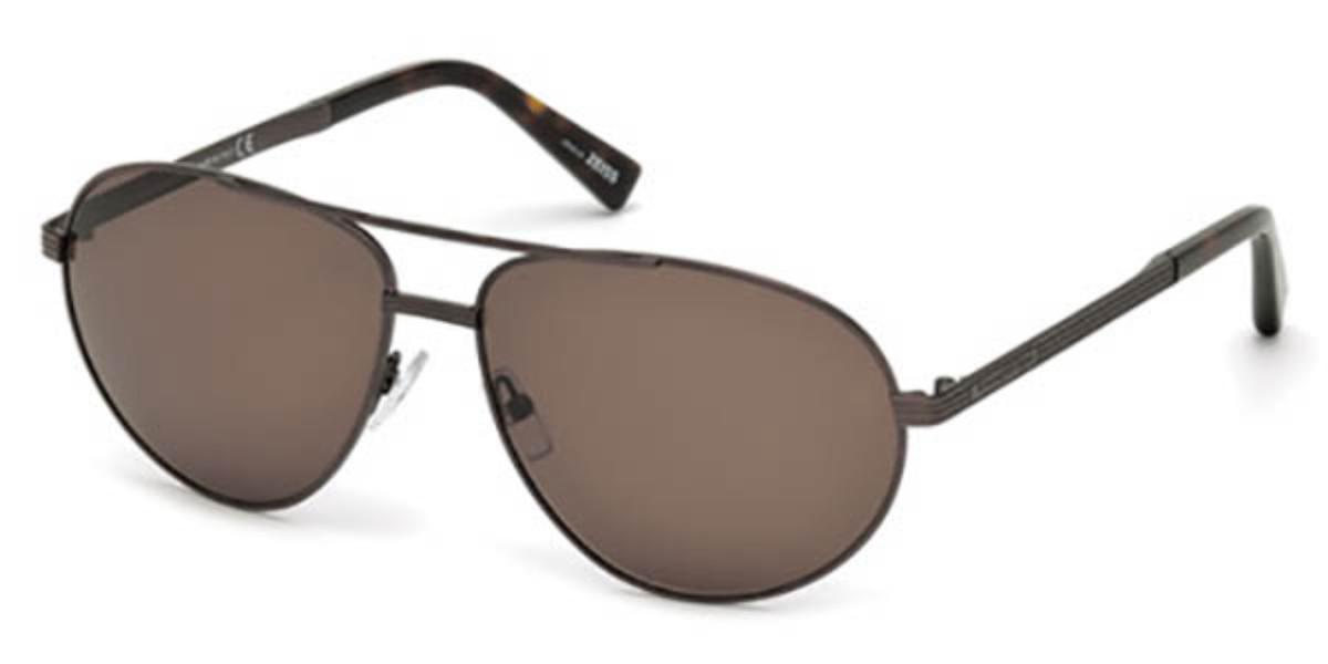 Ermenegildo Zegna EZ0030 37J Men's Sunglasses  Size 62